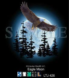 Лунный орел.